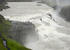 Gullfoss Waterfalls, SW
