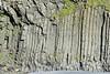 Basalt Lava Formations