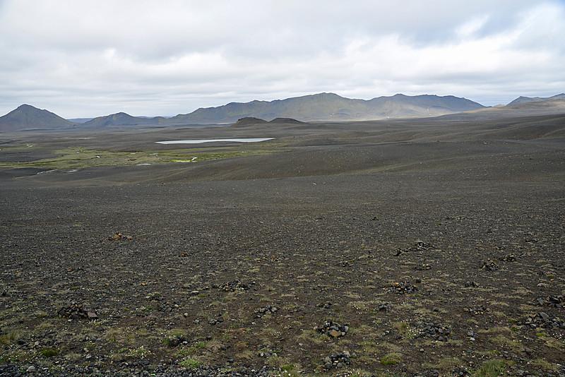 Landscape, East