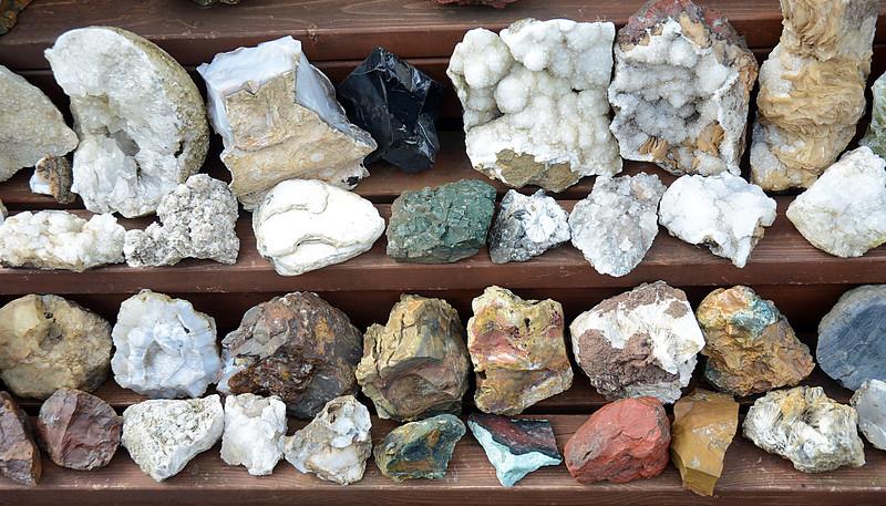 Petra's Rock Museum