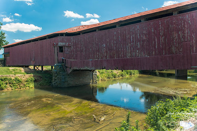 Covered Bridge #2