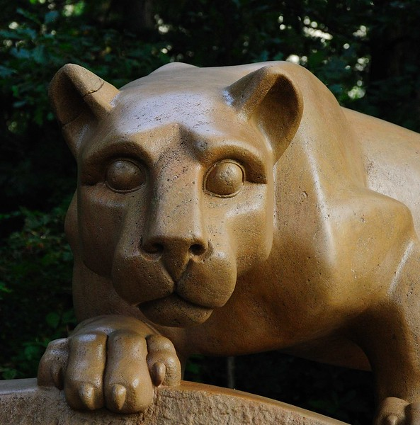 Nittany Lion 3 - Classic