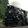 Berkshire Nickel Plate #765 - Tyrone, PA