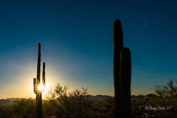 Arizona - Superstition Mountain
