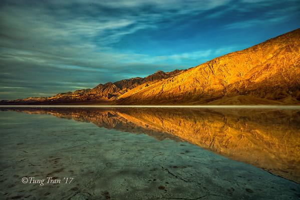 Death Valley 3-3-2017