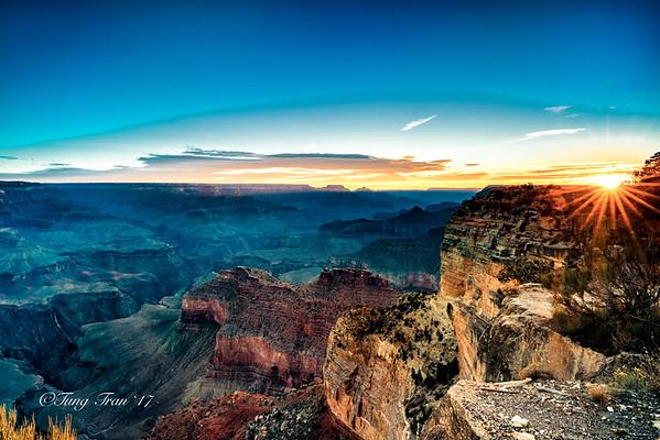 Grand Canyon 12-19-2017