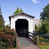 Oregon Covered Bridges