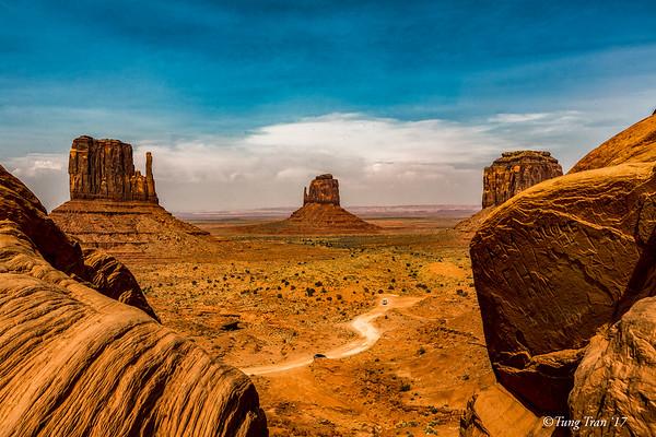 Various Utah Photos