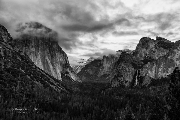 Yosemite 1-22-2018