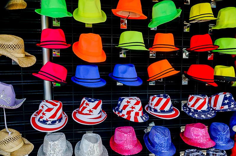 Hats Express