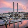Foss Waterway,Tacoma WA