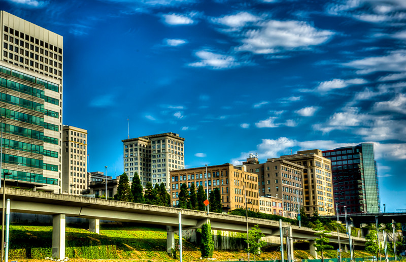 Tacoma,Washington hdr