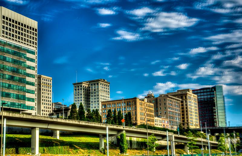 Tacoma,Washington hdr