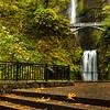 Maltnomah Fall,Oregon