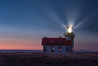 Cabrillo Lighthouse