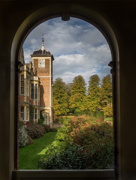 THE BLICKLING ESTATE, NORFOLK