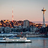 Space Needle, Seattle,WA