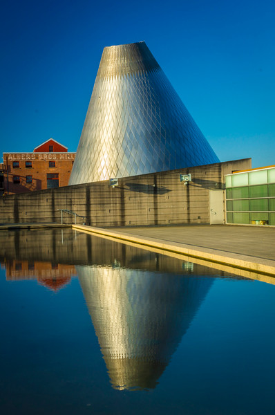 Museum Of Glass Tower Tacoma,WA