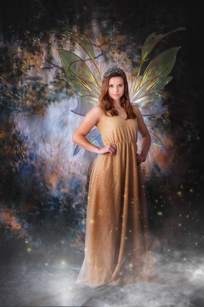 Fairy Sara