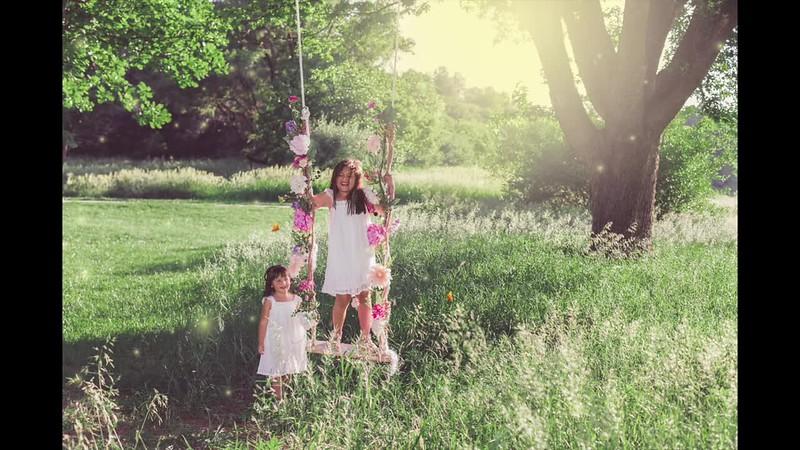 Tree Swing Mini, June 8 2019