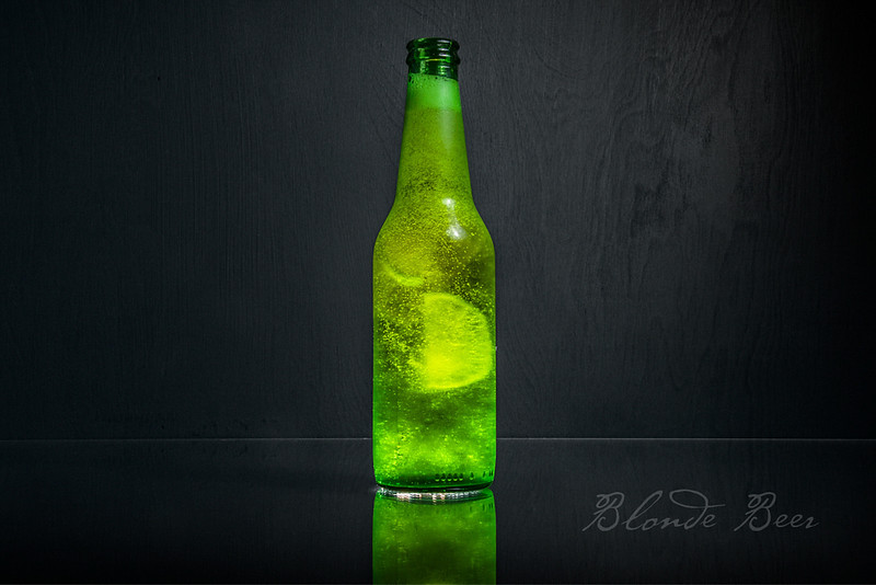 Beer - Experiment in Glass
