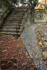 Savannah Historic Steps 8