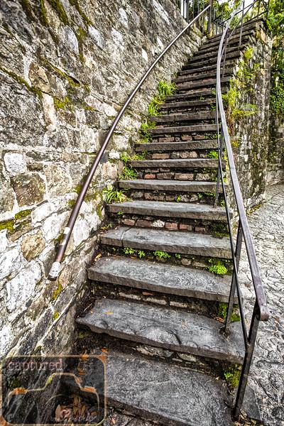 Historic Steps 2