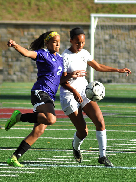 State College vs. Mifflin County Soccer