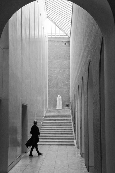 Carlsberg Corridor