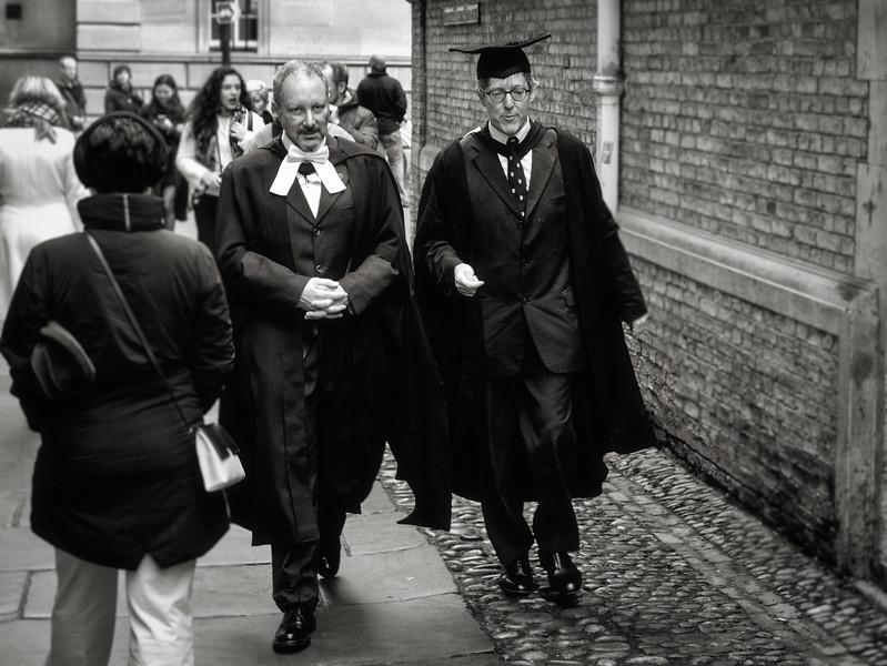 Academic Walkers