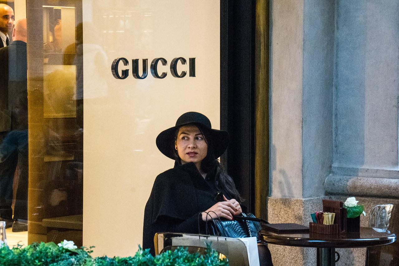 Gucci Lady