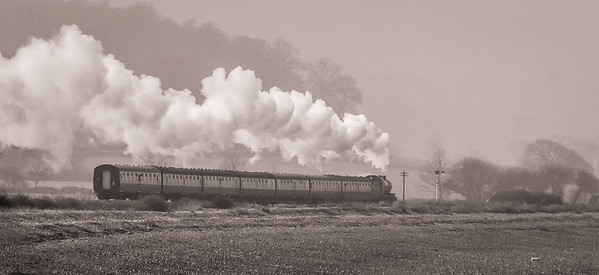 Somerset Steam 1