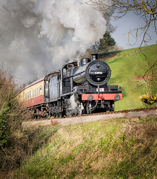 Somerset Steam  2