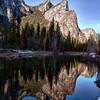 Yosemite Reflections 11x14