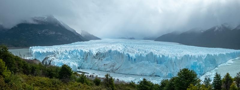 Lake Argentina Glacier IV