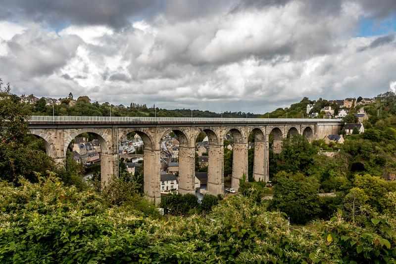Dinan Bridge