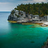 Paradise at the Grotto - Bruce Peninsula National Park
