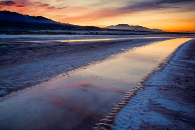 Salt Flat River