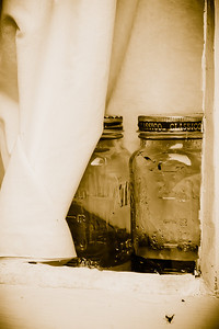 Antique Mason Jars Jonesborough, TN