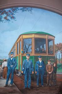 Early Streetcar