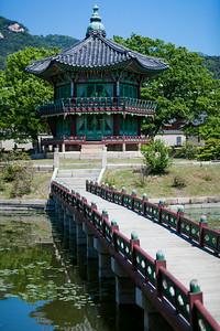 Geoncheonggung (Palace)