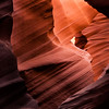 Patterns Antelope Canyon