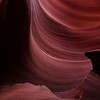 Rock Patterns Antelope Canyon