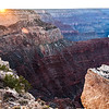 South Rim Sunset Grand Canyon
