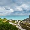 Seascape Ruins - Tulum Mexico