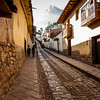 Street View - Cusco Peru