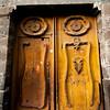 Yellow Front Doors
