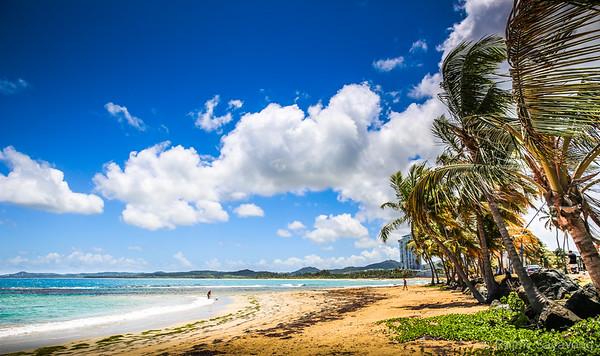 Beachfront - Puerto Rico