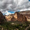 Zion Nation Park
