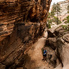 Hidden Canyon - Zion